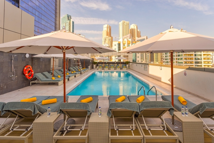 Day Pool - Wyndham Dubai Marina.jpg